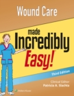 Image for Wound care made incredibly easy!