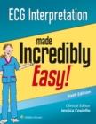Image for ECG interpretation made incredibly easy!