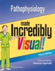 Image for Pathophysiology Made Incredibly Visual