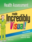Image for Health Assessment Made Incredibly Visual
