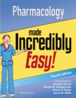 Image for Pharmacology made incredibly easy!