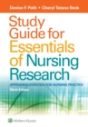 Image for Study Guide for Essentials of Nursing Research