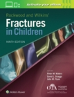 Image for Rockwood and Wilkins Fractures in Children