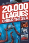 Image for 20,000 leagues under the sea  : a graphic novel