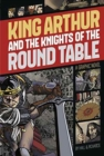 Image for King Arthur and the knights of the Round Table  : a graphic novel