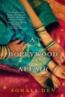 Image for A Bollywood affair