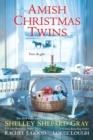 Image for Amish Christmas Twins
