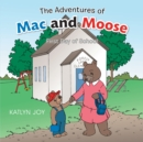 Image for Adventures of Mac and Moose: First Day of School