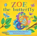 Image for Zoe the butterfly