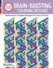 Image for Color This! Brain-Boosting Coloring Designs : Patterned & Tangled Designs for Fun & Focus