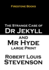 Image for STRANGE CASE OF DR JEKYLL AND MR HYDE