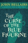 Image for The Curse of the Blue Figurine : 1