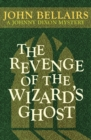 Image for The Revenge of the Wizard's Ghost : 4