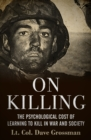 Image for On Killing