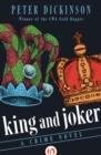 Image for King and Joker : A Crime Novel
