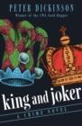 Image for King and Joker: A Crime Novel : 1