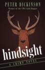 Image for Hindsight: A Crime Novel