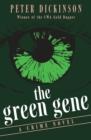 Image for The Green Gene: A Crime Novel