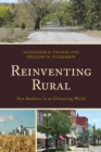 Image for Reinventing Rural: New Realities in an Urbanizing World