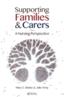 Image for Supporting families & carers  : a nursing perspective