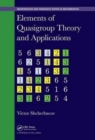 Image for Elements of quasigroup theory and applications