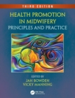 Image for Health promotion in midwifery  : principles and practice