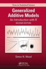 Image for Generalized additive models  : an introduction with R