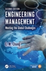 Image for Engineering management  : meeting the global challenges