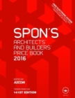Image for Spon's architects' and builders' price book
