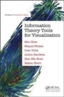 Image for Information Theory Tools for Visualization