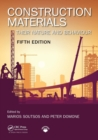 Image for Construction materials  : their nature and behaviour