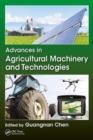 Image for Advances in agricultural machinery and technologies