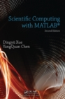 Image for Scientific computing with MATLAB