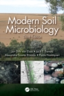 Image for Modern soil microbiology