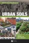 Image for Urban soils