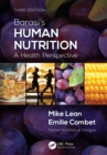 Image for Barasi's human nutrition: a health perspective