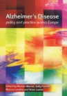 Image for Alzheimer's Disease: Policy and Practice Across Europe