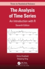Image for The analysis of time series  : an introduction with R
