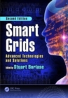 Image for Smart grids  : infrastructure, technology, and solutions