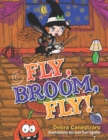 Image for Fly, Broom, Fly!