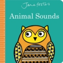 Image for Jane Foster's Animal Sounds