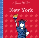 Image for Jane Foster's Cities: New York