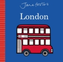 Image for Jane Foster's Cities: London