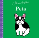 Image for Jane Foster's Pets