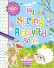 Image for My Spring Activity Book