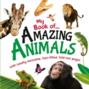 Image for My Book of Amazing Animals