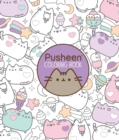 Image for Pusheen Coloring Book