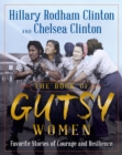 Image for The Book of Gutsy Women : Favorite Stories of Courage and Resilience