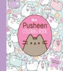 Image for Mini Pusheen Coloring Book