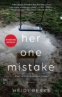 Image for Her One Mistake